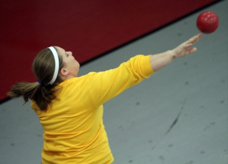 41st Throws Fest Photo