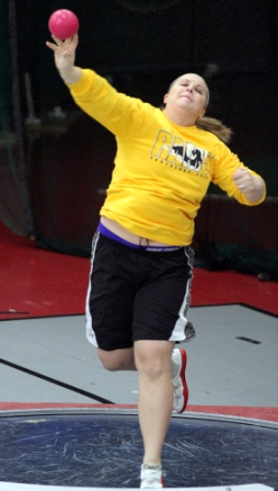 42nd Throws Fest Photo