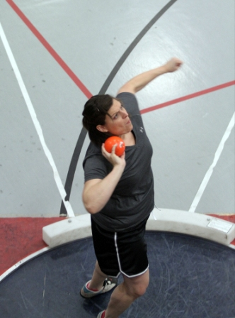 43rd Throws Fest Photo