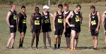 22nd Men's Cross Country at Central Invite Photo