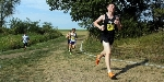 25th Men's Cross Country at Central Invite Photo