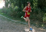 30th Men's Cross Country at Central Invite Photo