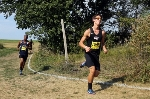 37th Men's Cross Country at Central Invite Photo