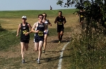 38th Men's Cross Country at Central Invite Photo