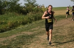 41st Men's Cross Country at Central Invite Photo