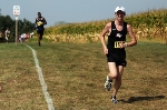 46th Men's Cross Country at Central Invite Photo