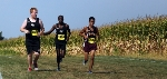 48th Men's Cross Country at Central Invite Photo
