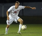 22nd Men's Soccer vs. Missouri Valley College (cont. 1) Photo