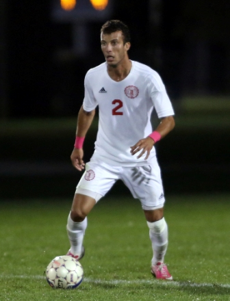 5th Men's Soccer vs. Ashford University (cont.) Photo