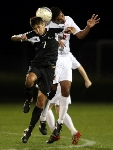 2nd Men's Soccer vs. Ashford University (cont.) Photo