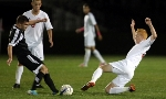 6th Men's Soccer vs. Ashford University (cont.) Photo