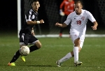10th Men's Soccer vs. Ashford University (cont.) Photo