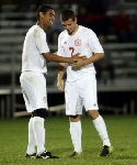 14th Men's Soccer vs. Ashford University (cont.) Photo
