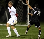 15th Men's Soccer vs. Ashford University (cont.) Photo