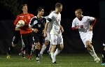 23rd Men's Soccer vs. Ashford University (cont.) Photo