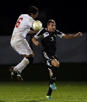 24th Men's Soccer vs. Ashford University (cont.) Photo