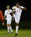 25th Men's Soccer vs. Ashford University (cont.) Photo