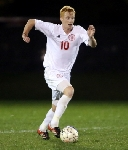 26th Men's Soccer vs. Ashford University (cont.) Photo