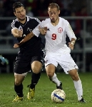 31st Men's Soccer vs. Ashford University (cont.) Photo