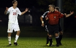 36th Men's Soccer vs. Ashford University (cont.) Photo