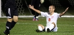 39th Men's Soccer vs. Ashford University (cont.) Photo