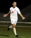 44th Men's Soccer vs. Ashford University (cont.) Photo