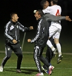 49th Men's Soccer vs. Ashford University (cont.) Photo