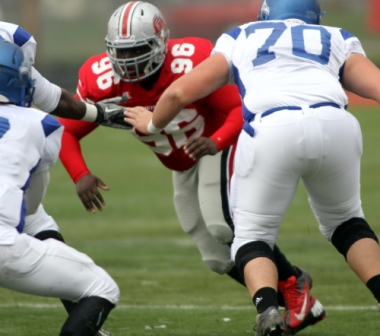 4th Football vs. Trinity International University (cont. 2) Photo
