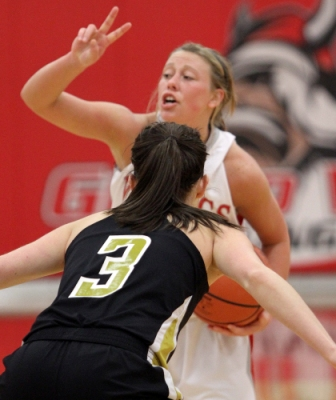 27th Women's Basketball vs. Dordt Photo