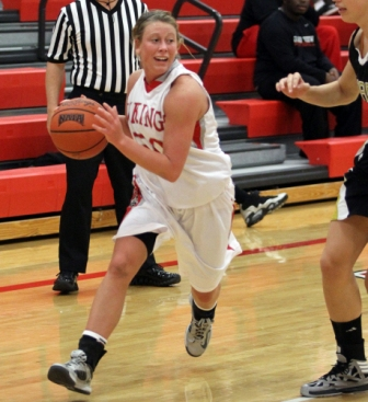 28th Women's Basketball vs. Dordt Photo