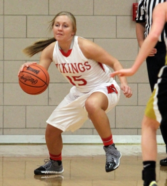 32nd Women's Basketball vs. Dordt Photo