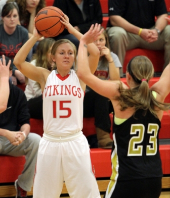 38th Women's Basketball vs. Dordt Photo