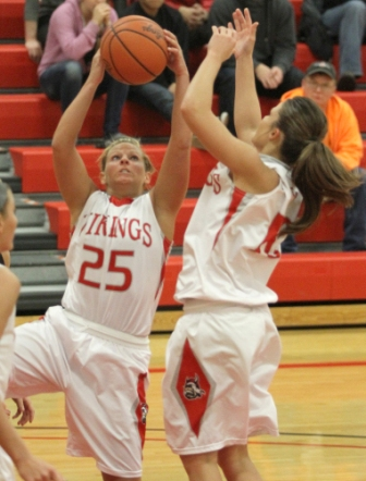 50th Women's Basketball vs. Dordt Photo