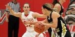 4th Women's Basketball vs. Dordt Photo