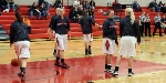 6th Women's Basketball vs. Dordt Photo