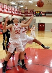7th Women's Basketball vs. Dordt Photo