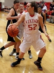 8th Women's Basketball vs. Dordt Photo
