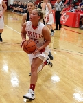 11th Women's Basketball vs. Dordt Photo