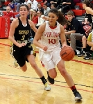 14th Women's Basketball vs. Dordt Photo