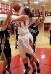 19th Women's Basketball vs. Dordt Photo