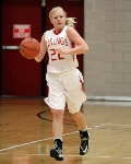 35th Women's Basketball vs. Dordt Photo