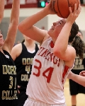 37th Women's Basketball vs. Dordt Photo