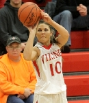 39th Women's Basketball vs. Dordt Photo