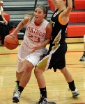 41st Women's Basketball vs. Dordt Photo