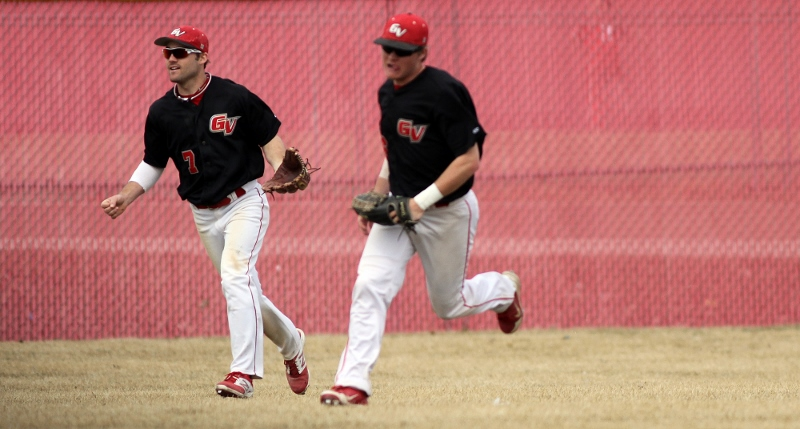 32nd Baseball vs. Mount Mercy (cont. 2) Photo