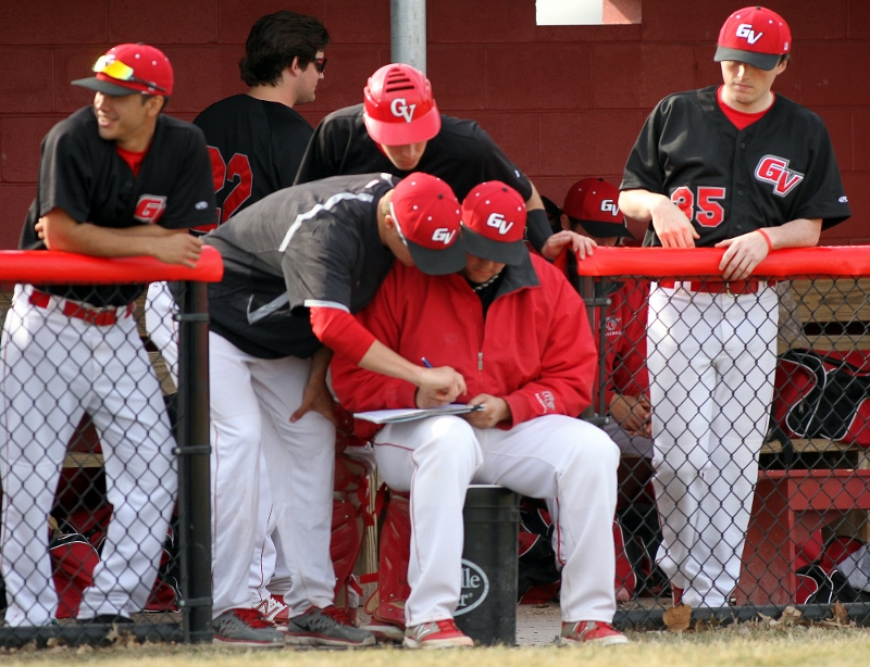 32nd Baseball vs. Mount Mercy (cont. 3) Photo