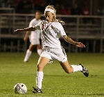2nd Women's Soccer vs. Simpson College (cont.) Photo