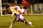 15th Men's Soccer vs. Mt. Olivet Photo