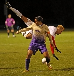 18th Men's Soccer vs. Mt. Olivet Photo