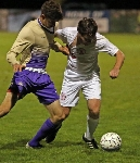 31st Men's Soccer vs. Mt. Olivet Photo